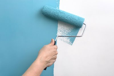 pintar-una-pared-con-rodillo